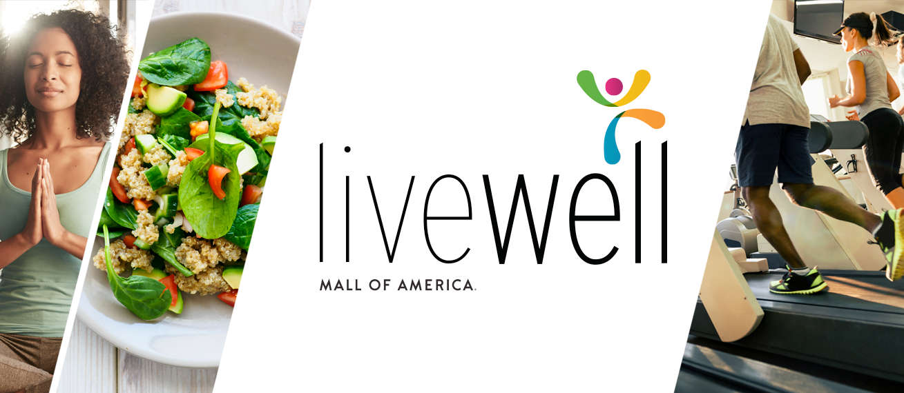 Mall of America LiveWell
