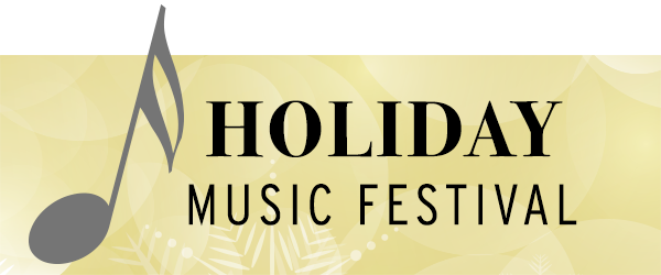 Mall of America Holiday Music Festival