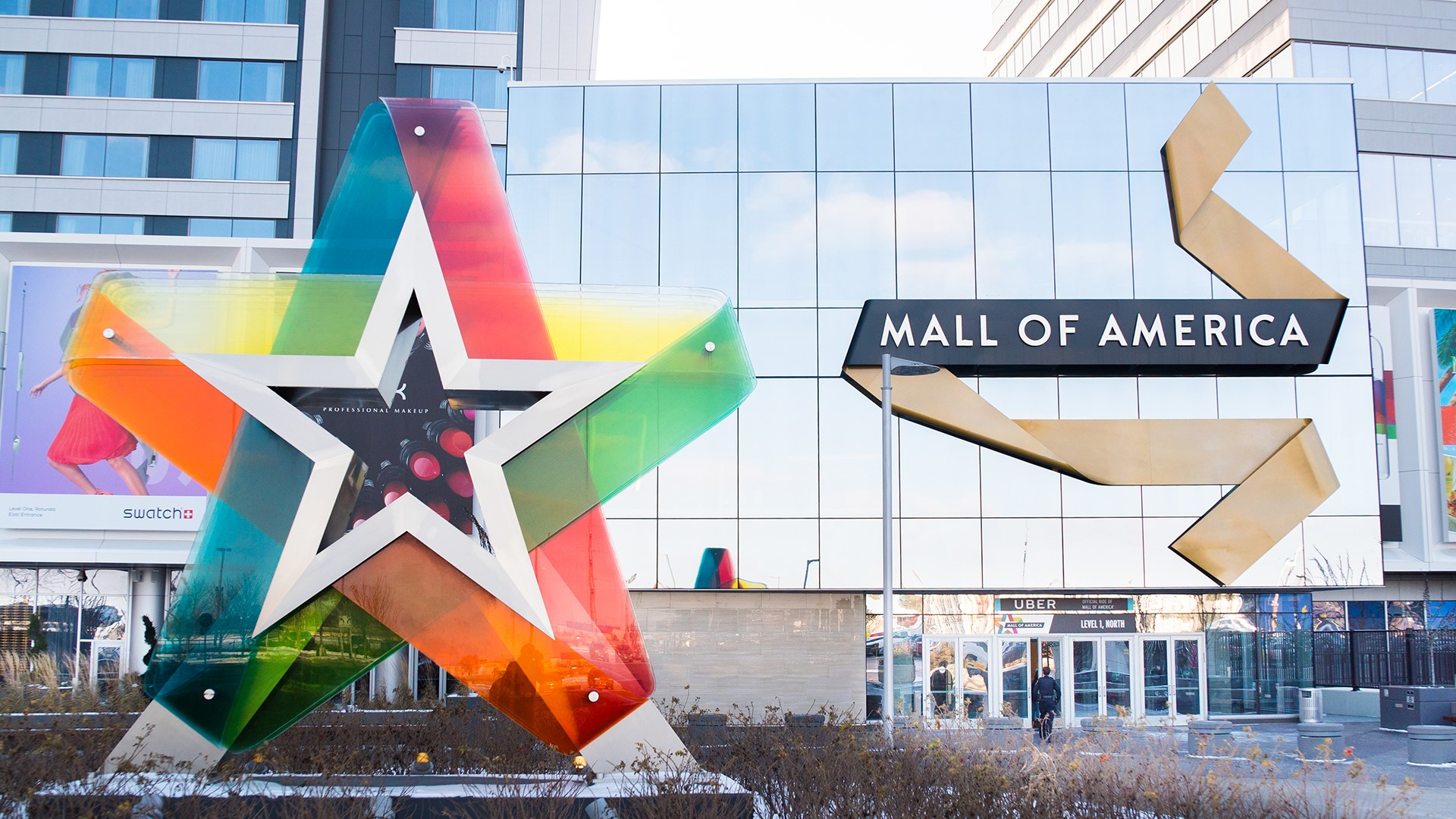 Uber Lease Car >> Leasing and Development | Mall of America