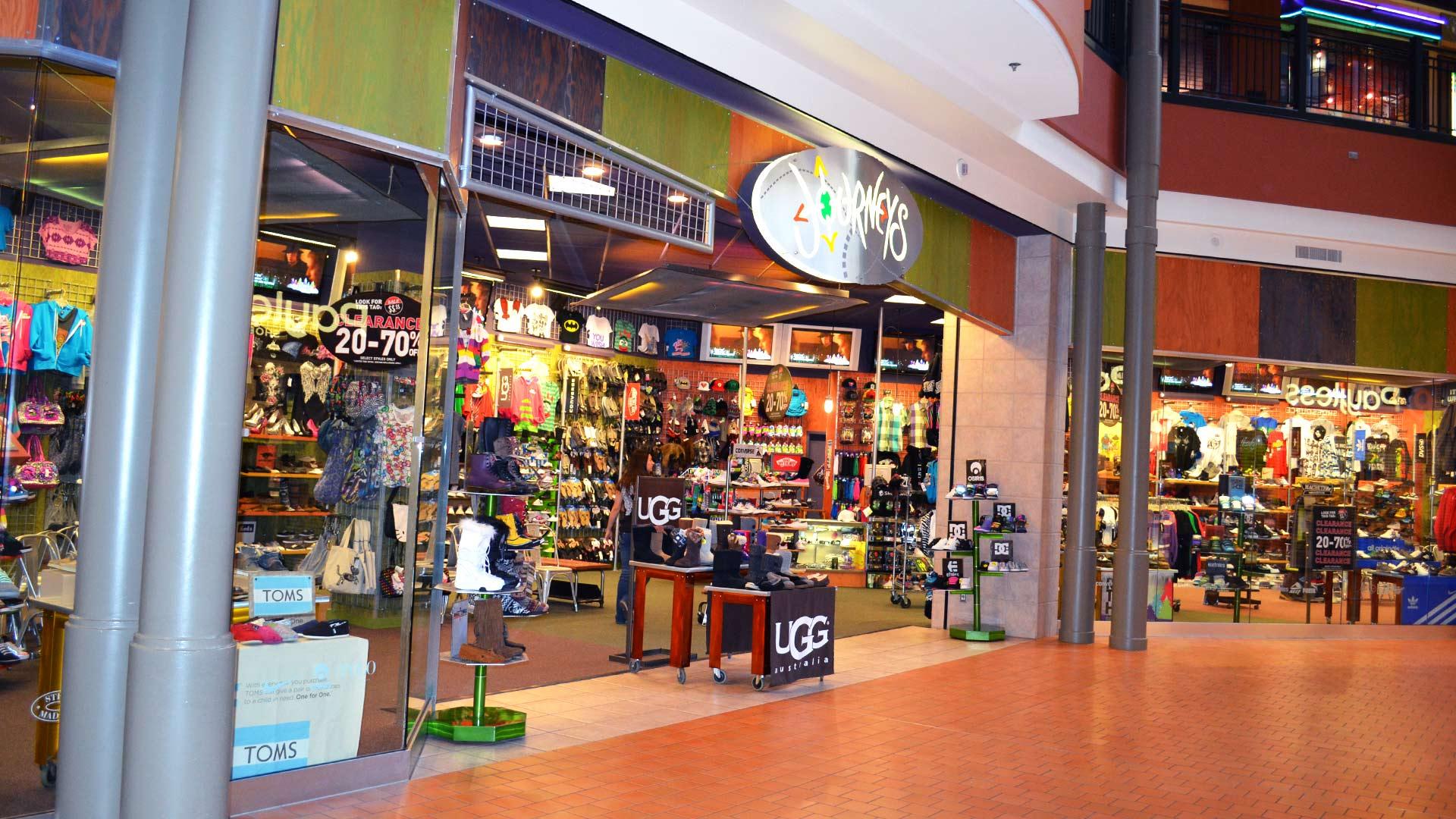 Superbe Journeys Kidz Jersey Gardens Mall Garden Designs