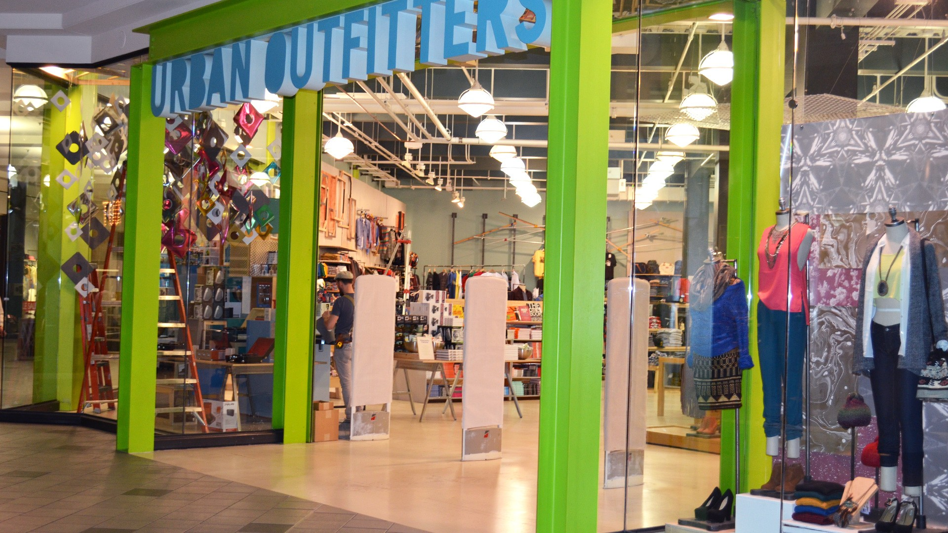 Urban Outfitters | Mall of America