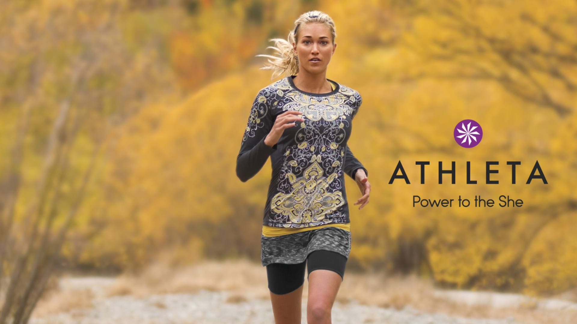 What Athleta means to you Your history/personal experience with Athleta Submit the link to your max minute YouTube video in the box below, please set the video without an expiration date.