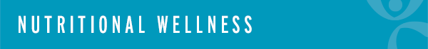 Mall of America LiveWell Nutritional Wellness
