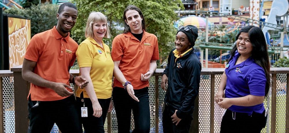 Mall of America Careers